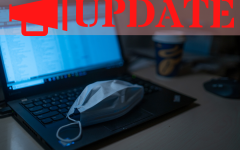 Staying informed. With all the misinformation about the Coronovirus, Souths Students have many concerns. The CDCs new updates on the virus may be able to shed light on the disease. Image edited by Naisha Roy on Canva.