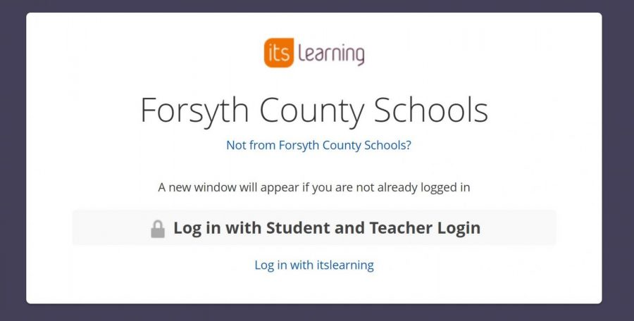 Virtual learning. While online learning is a new focus, itslearning is helping students all over the world make sure their work is easy to access and work. While the site did glitch and freeze up more earlier, itslearning has mostly fixed those issues through updates.