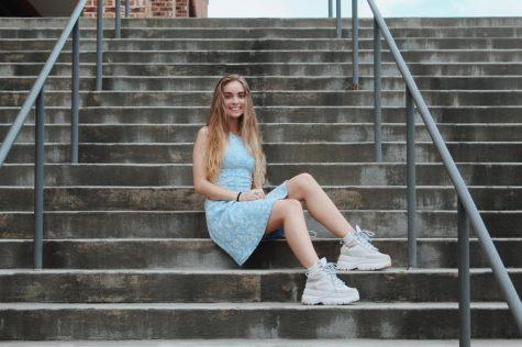 Photo of Brooke Eldridge