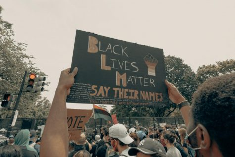 Black Lives Matter. Protests erupt throughout the United States in response to the Jacob Blake shooting in Kenosha. The protestors called for justice and equality while marching through the streets of large cities.