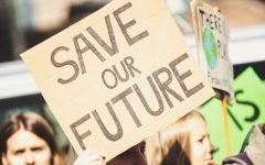 Save our Future. With the Presidential election fast approaching on November 3rd, US citizens wonder who's hands the future of the country will fall. Many people felt the hostility given the turmoil that developed over the past few months.