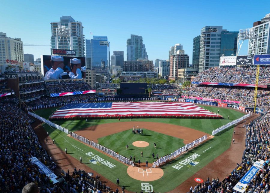 2016 All-Star game at Petco Park. Baseball is a special game that brings about people from all over the world. Recently, Major League baseball brought about new rules into the minor leagues.