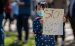 A tragic accident. The spa shootings in Atlanta led to the death of many innocent lives. However, this shooting led to an increase in rallies and marches to fight against anti-Asian hate present in the country.