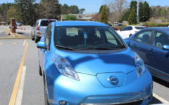 Revving up. Electric cars are rising in popularity due to convenience and environmental concerns. Several South students and teachers have used these vehicles for many years and urge others to do the same.