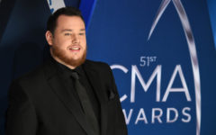 Luke Combs attends the 51st CMA awards. Luke Combs sings country songs about every stage of life. Combs recently released a new album, song, and a teaser of something he is working on.