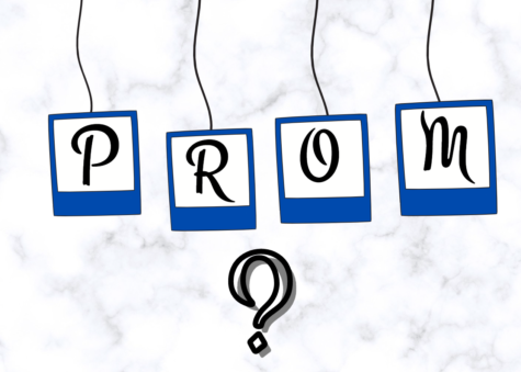 A special moment. Students all over the school try to find the perfect words to ask their date to prom. Many have worked to create a witty and fun promposal idea to surprise their prom dates.