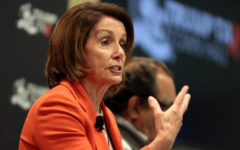 Nancy Pelosi. Derek Chauvin was found guilty on all charges and the nation celebrated this step towards accountability. Thank you, George Floyd, for your sacrifice, Pelosi states soon after the verdict, causing backlash against her for the disrespect.