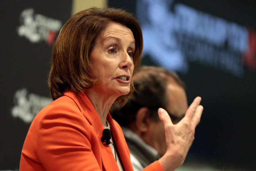 """Nancy Pelosi. Derek Chauvin was found guilty on all charges and the nation celebrated this step towards accountability. """"Thank you, George Floyd, for your sacrifice,"""" Pelosi states soon after the verdict, causing backlash against her for the disrespect."""