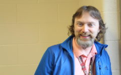 Humans of South Forsyth - Brian Fahey