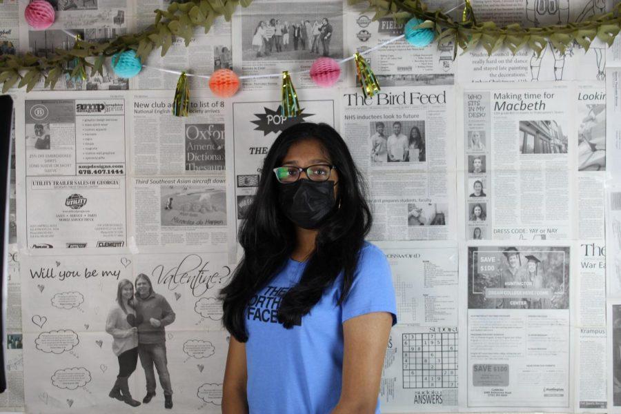 Shivani Murugapiran