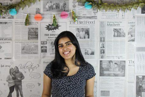 Sayna Kaushik