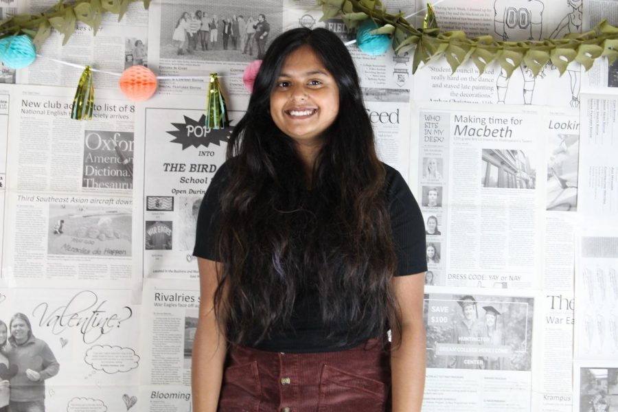 Naisha Roy