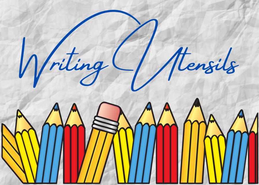 Writing+Utensils