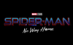 A poster for the upcoming 2021 film Marvel's Spiderman: No Way Home